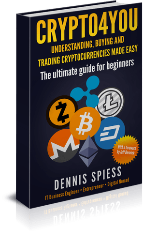 Crypto4you eBook   Cryptocurrency Beginners Guide   eBooks24