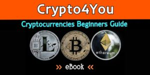 Crypto4you eBook | Cryptocurrency Beginners Guide | eBooks24